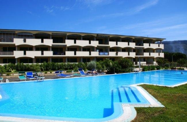 Residenza Verde Blu, holiday rental in Naregno