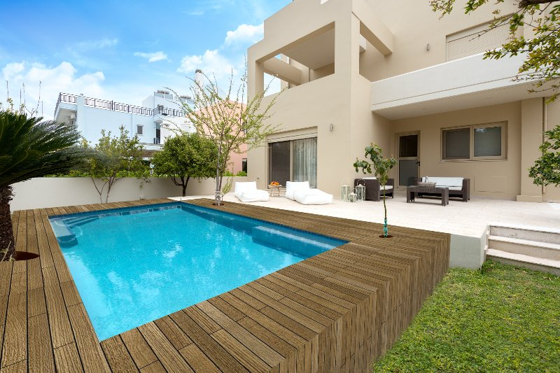 Vasiliki Villa, holiday rental in Ialyssos