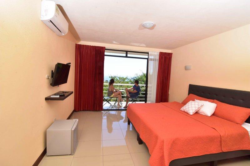 Suntrails Lodge, Room