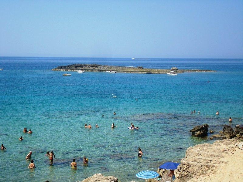 Island of Pazze