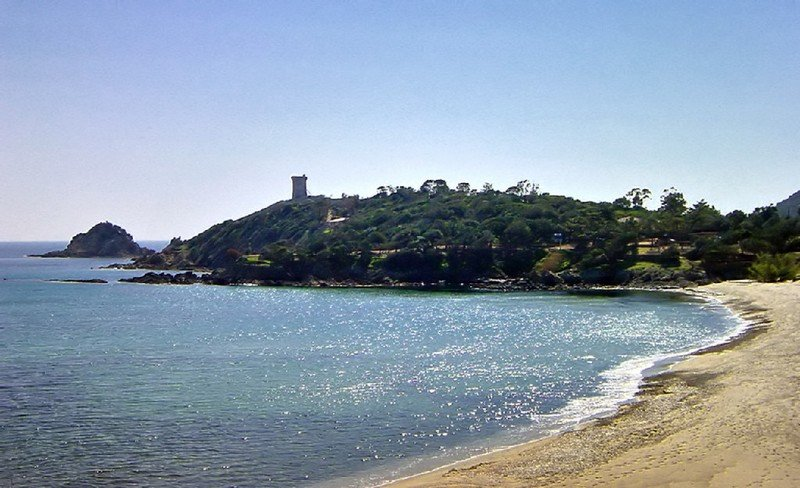 Beach 2 minutos Giulietta