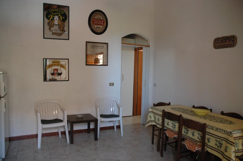 Casetta indipendente, holiday rental in Oliveri