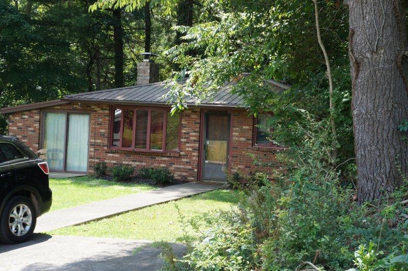 cottage on lake logan, vacation rental in Logan