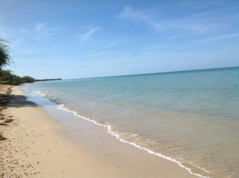 Playa de Buye