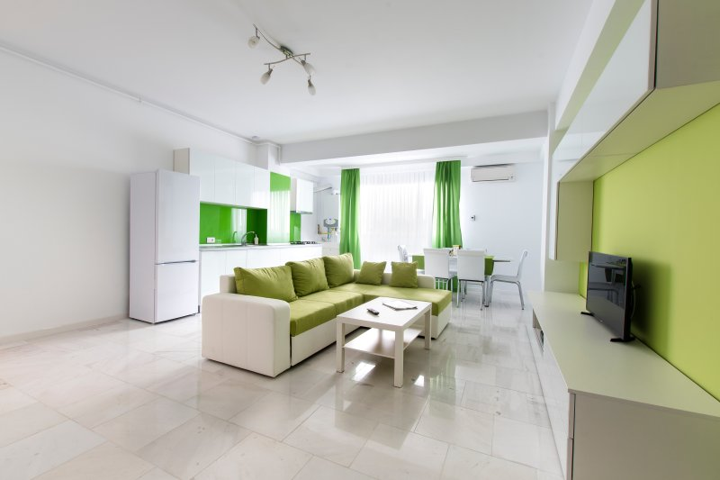 Nice apartament near clubs, holiday rental in Mamaia