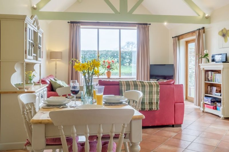 The Cart Lodge (6), vacation rental in Castle Acre