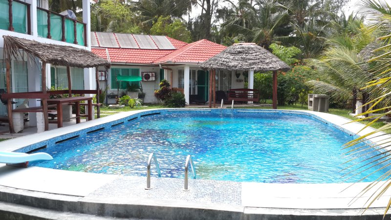 Two bedroom bungalow, holiday rental in Vipingo