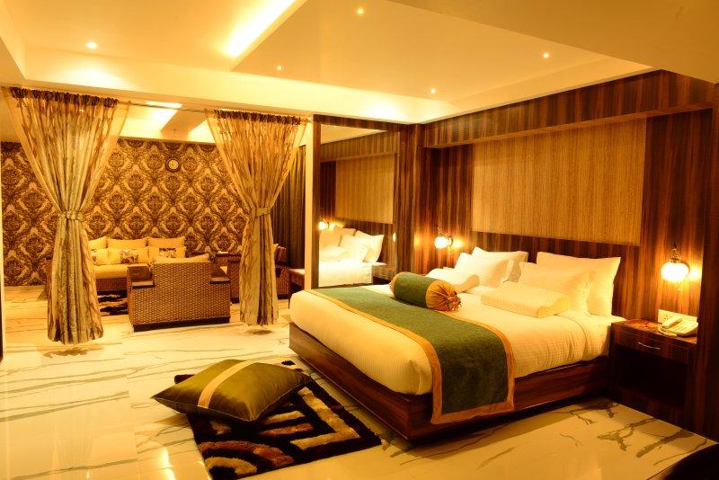 World Choice Shoolin Grand, alquiler de vacaciones en Guwahati