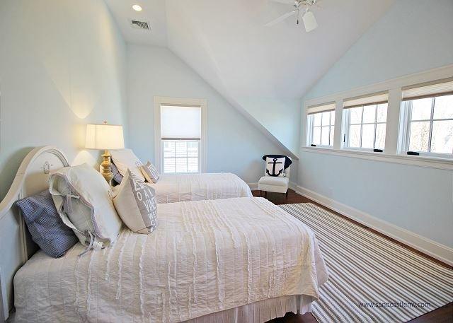 Guest bedroom four