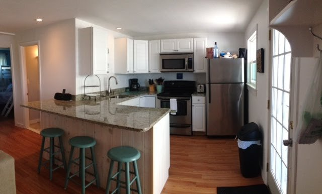 Location, location, location!  Walking Distance to Wells Beach, vacation rental in Wells