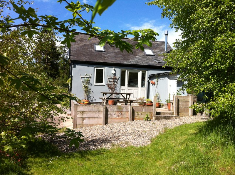 Beautiful Welsh cottage for holiday lets