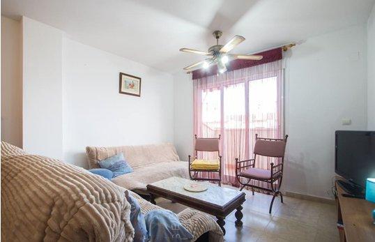 Apartamento DÚPLEX para 6 / 8 personas BARRIO DEL PESCADORES EL CAMPELLO, holiday rental in Campello