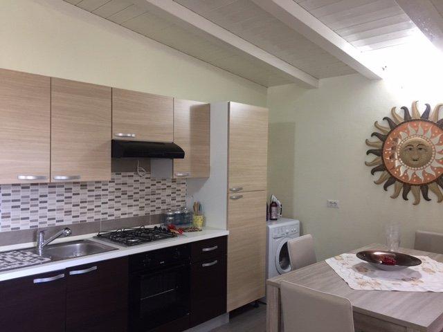 Appartamento panoramico con vista sul Golfo di Olbia, vacation rental in Cugnana