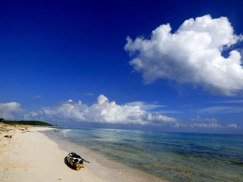 Bonita Bay Beach Duncans