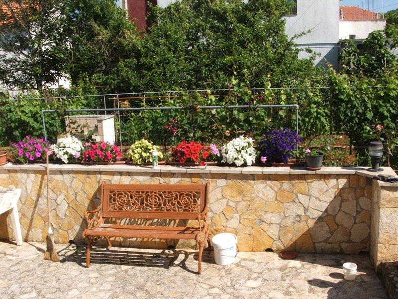 Apartment Janja 3 – semesterbostad i Bozava
