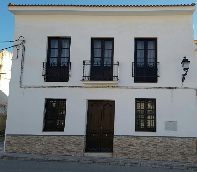 Casa Turística La Alpujarreña, aluguéis de temporada em Moraleda de Zafayona