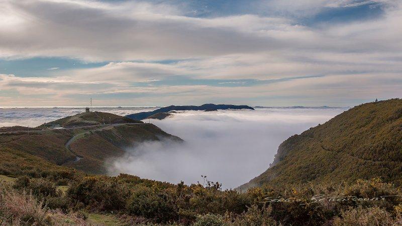 Calheta Mountains