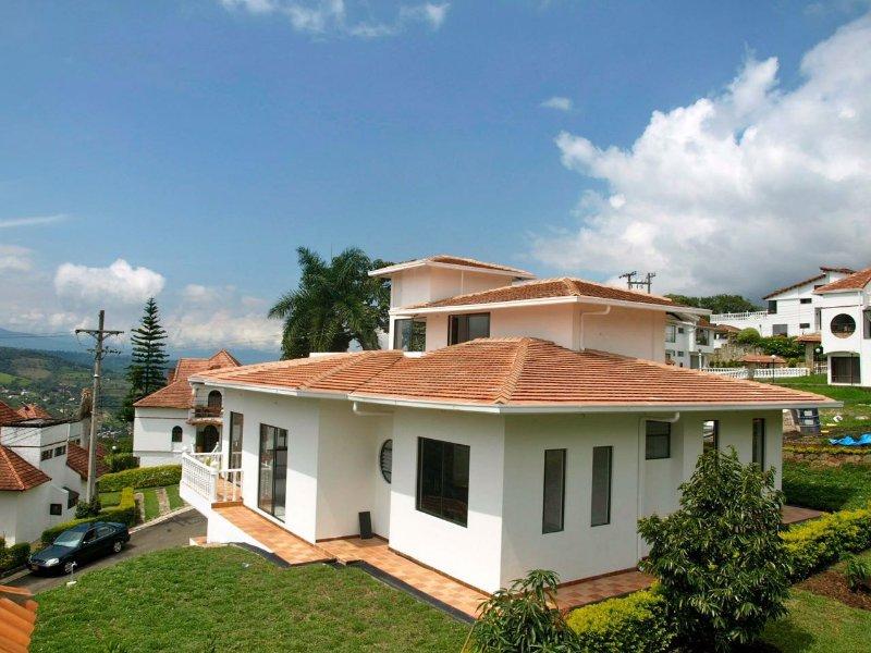 Casa de veraneo, holiday rental in Tocaima