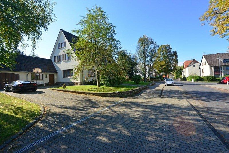 Appartement Hennef Zentrum, vacation rental in Ruppichteroth
