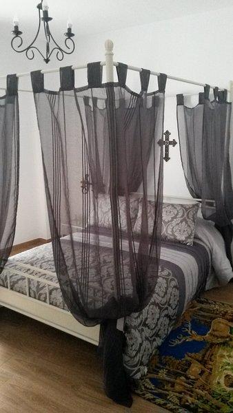 Apartamento medieval Sierra de Cádiz, aluguéis de temporada em Moron de la Frontera