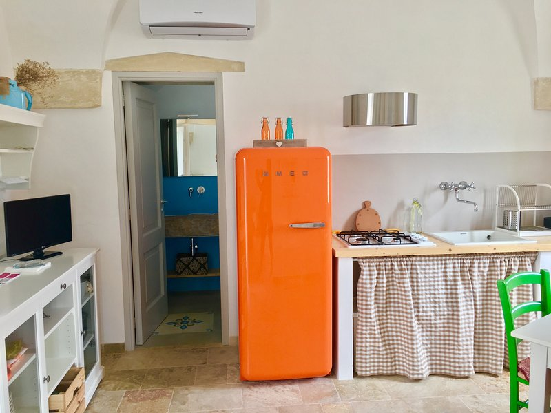 La Loggia Salentina, holiday rental in Poggiardo