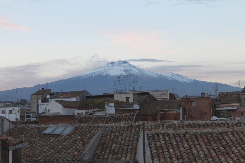 View - Etna