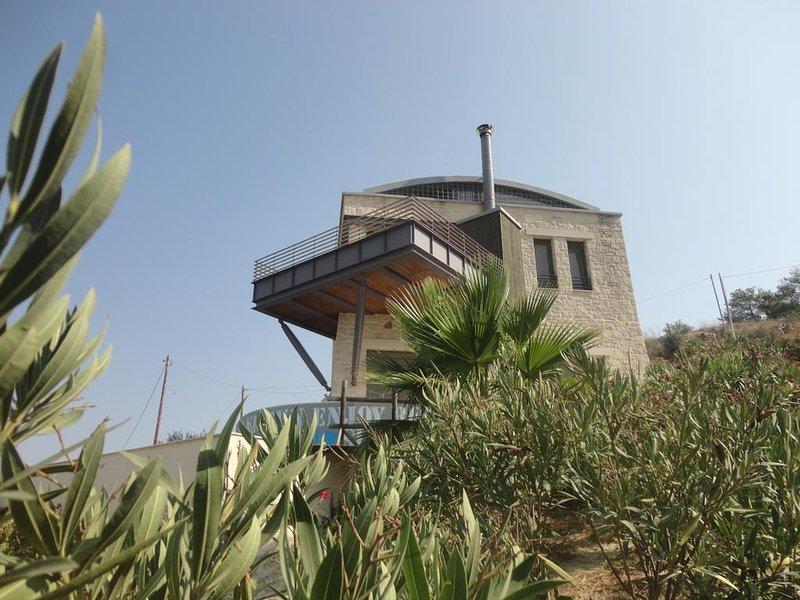 Villa Agapi, vacation rental in Vori