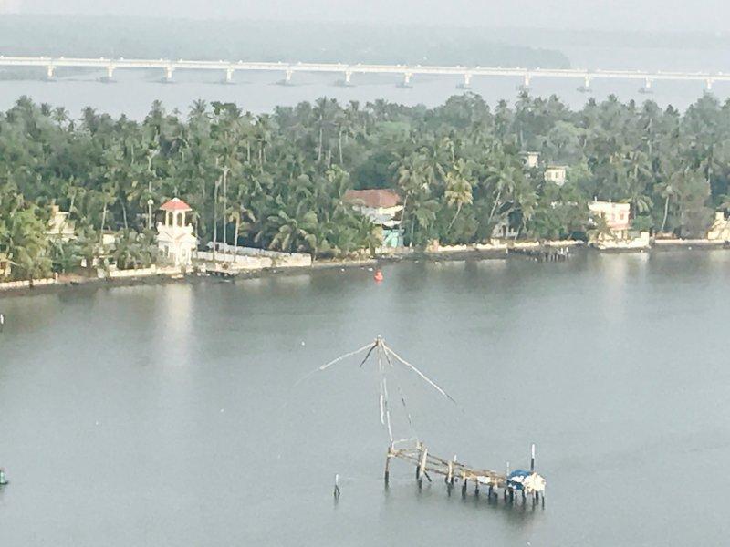 Bienvenue sur notre belle île
