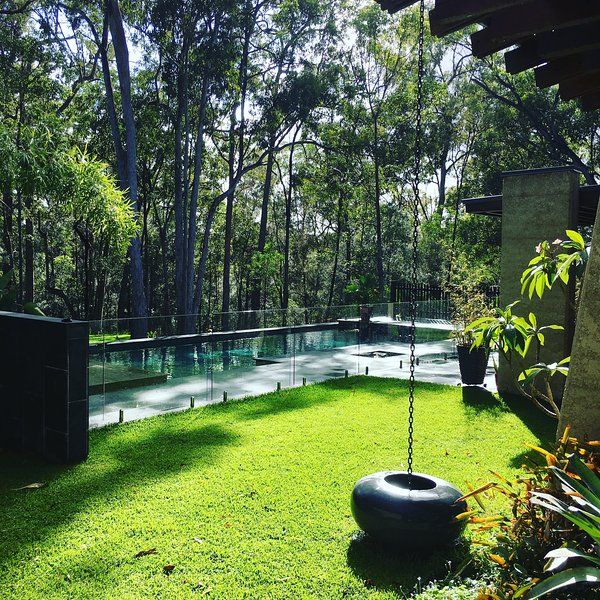 Heliconia House Gold Coast, holiday rental in Lamington National Park