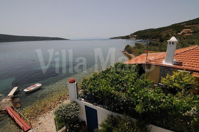 Beach House Villa Maro Greek Island Alonnisos