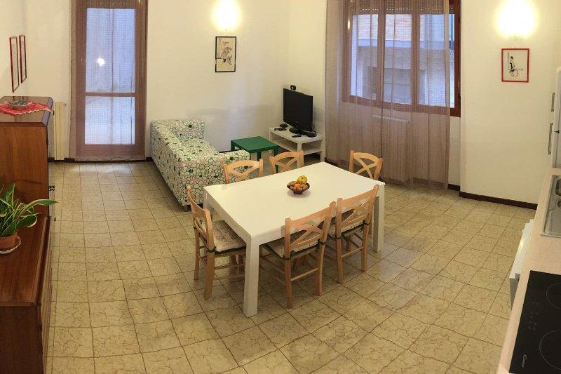 Da noi. Nella città dell'acqua e della pietra, vacation rental in Gravina in Puglia