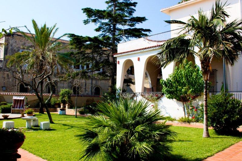 Villa Chelia al mare