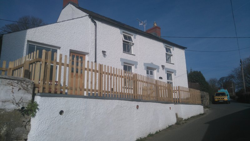 Our beautiful village cottage by the coast, full of charm and renovated to a high standard.