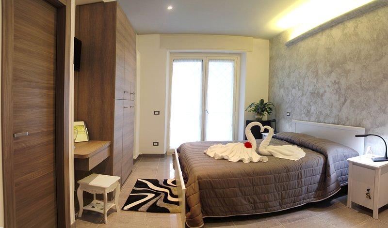 Stella Polare BnB [Sirio], location de vacances à Lido di Castel Fusano