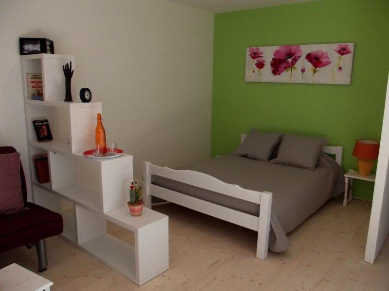Zen habitación