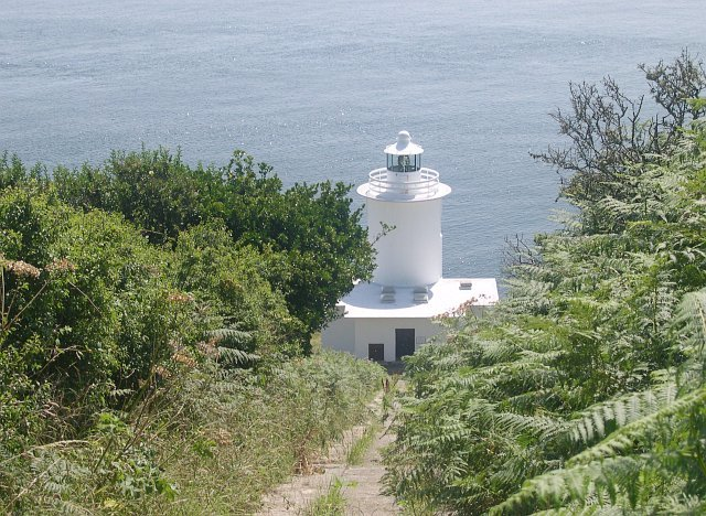 A wonderful cliff walk from your Studio to Tater Du, Lamorna