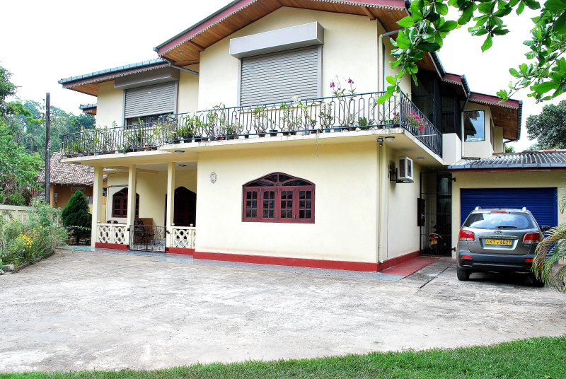 Dominic's Home Weligama, vacation rental in Weligama