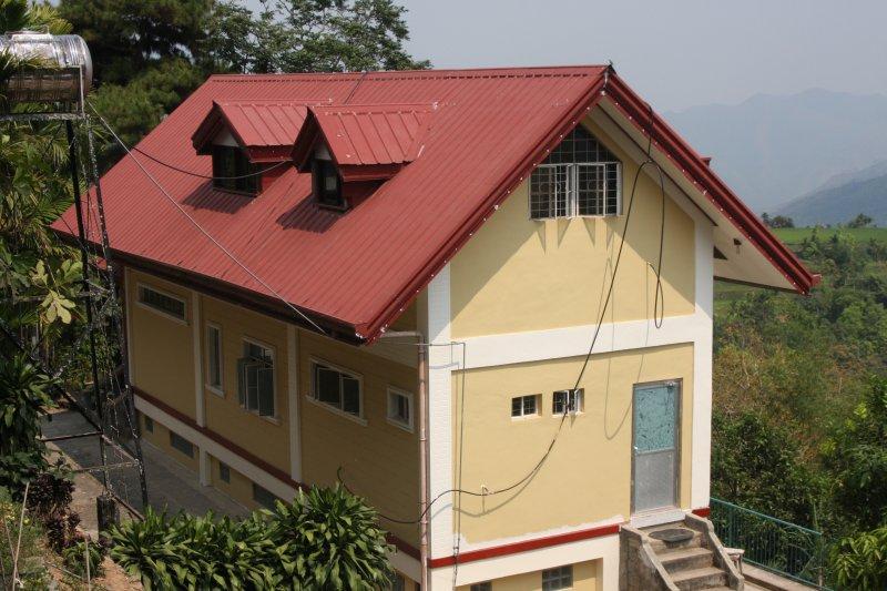 Phallay Innyong, holiday rental in Ifugao Province