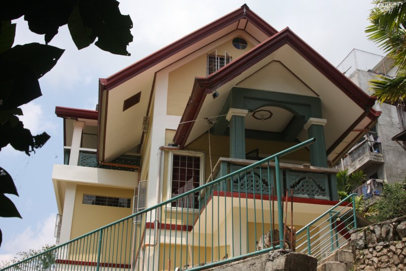 Phalay InnYong  Room # 3, holiday rental in Ifugao Province