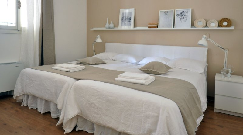 nest for travellers in the heart of Padua, vakantiewoning in Rubano
