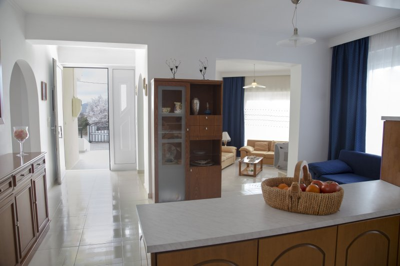 Aggeli Village House, holiday rental in Laerma