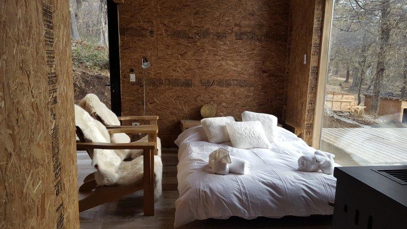Super Enjoyable! Cozy Family Mountain Loft - San Martin de los Andes, alquiler de vacaciones en San Martín de los Andes