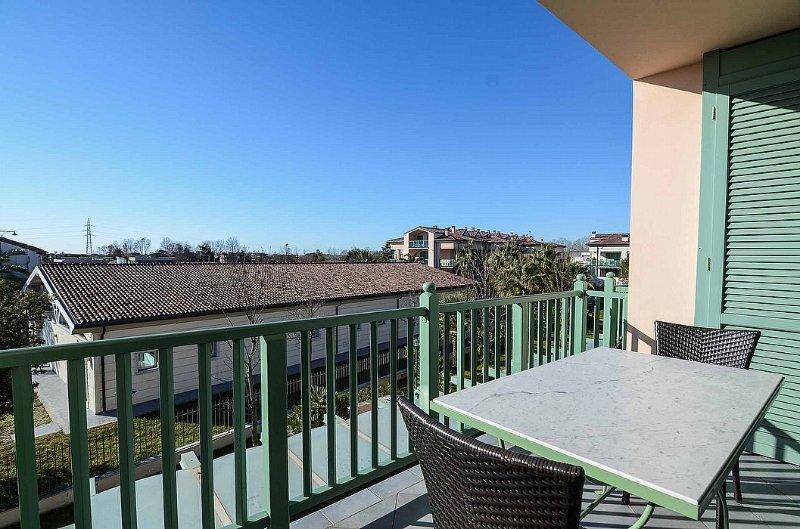 Casa Gherardi Villa Sleeps 6 with Air Con - 5343772, location de vacances à Forte Dei Marmi