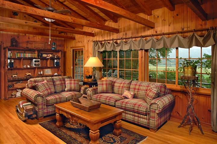 Cottontail Cottage  Valley, vacation rental in Rabun Gap