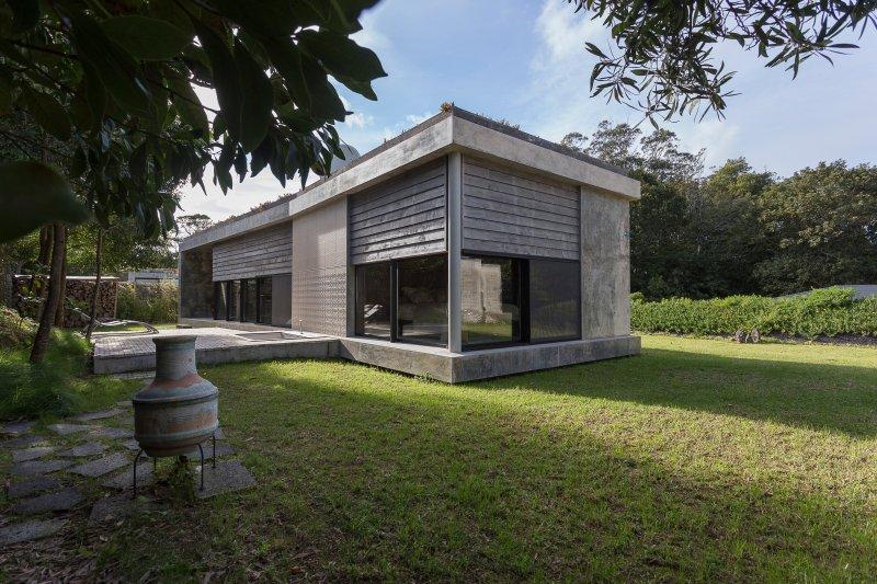 Villa Astrolabio Refugio, Ferienwohnung in Rabo de Peixe