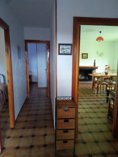 APARTAMENTO EL OLIVAR II, holiday rental in Piedralaves