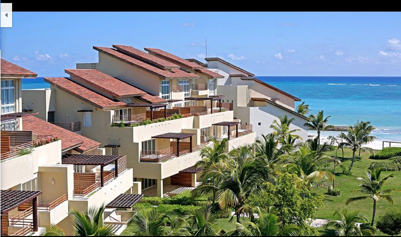 Sotogrande Beach Condo in Punta Cana (Cap Cana), vacation rental in Bavaro