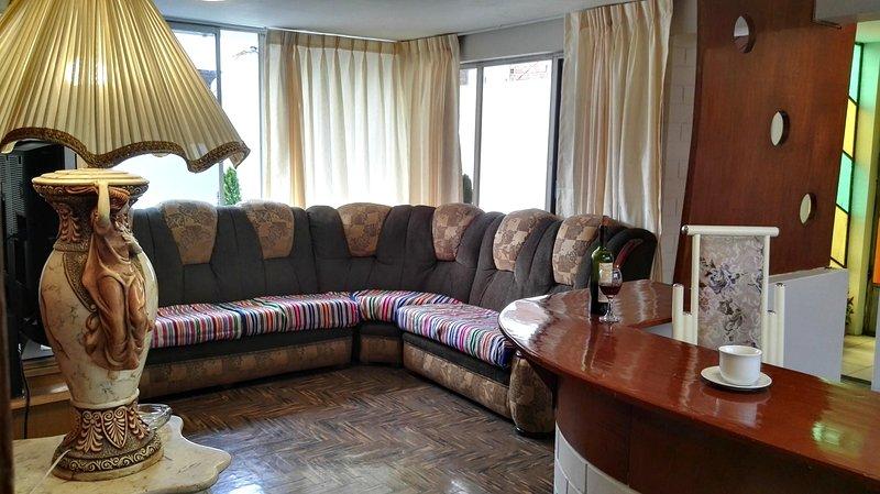 Apartamento Nuevo, Excelente Ubicación AYACUCHO, holiday rental in Ayacucho