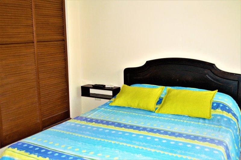 Apartamento Eco, alquiler de vacaciones en Taganga