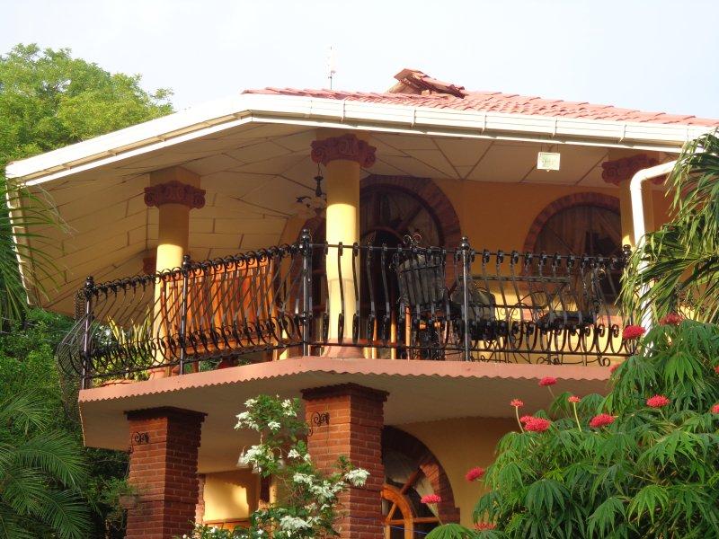 Apartment casa Angelina, location de vacances à Rivas
